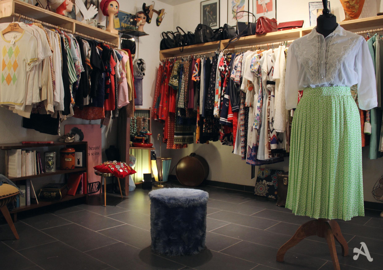 nos coups de coeur shopping lausanne. Black Bedroom Furniture Sets. Home Design Ideas