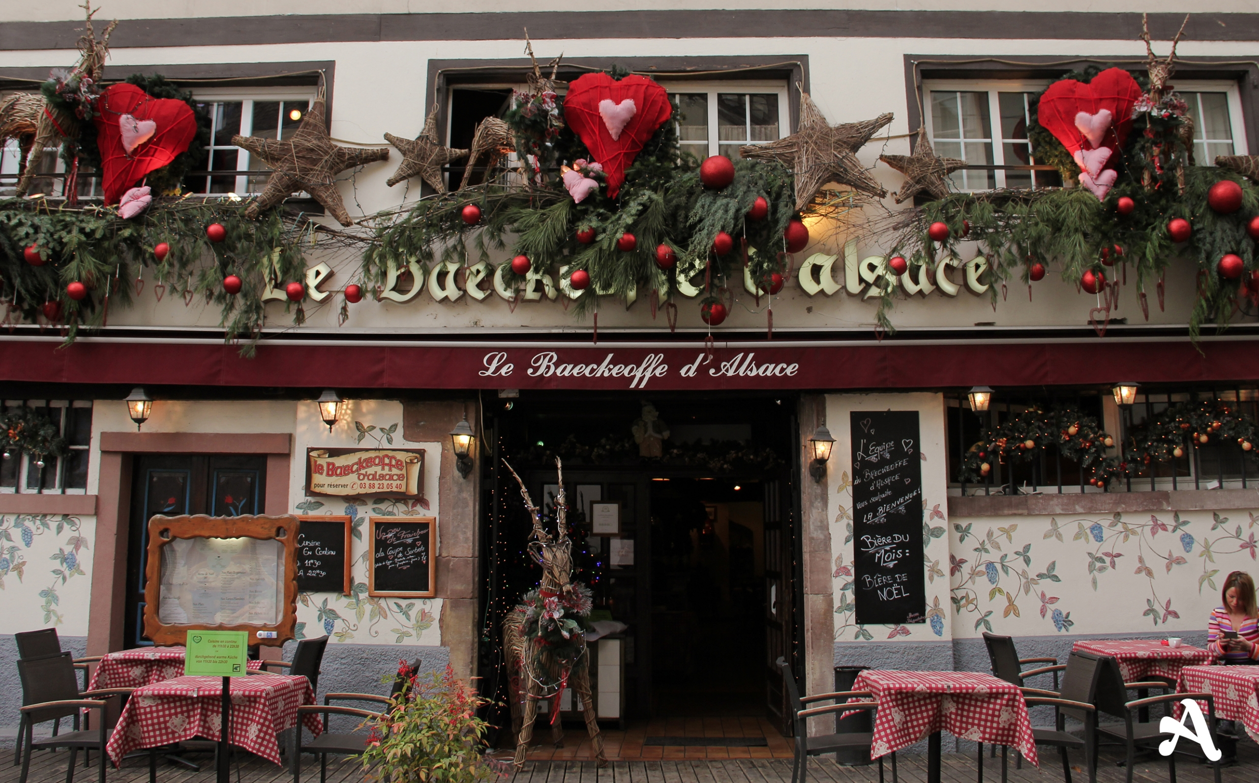 #AB2029 Strasbourg Et Son Marché De Noël Awwway 5517 décorations de noel strasbourg 2654x1652 px @ aertt.com