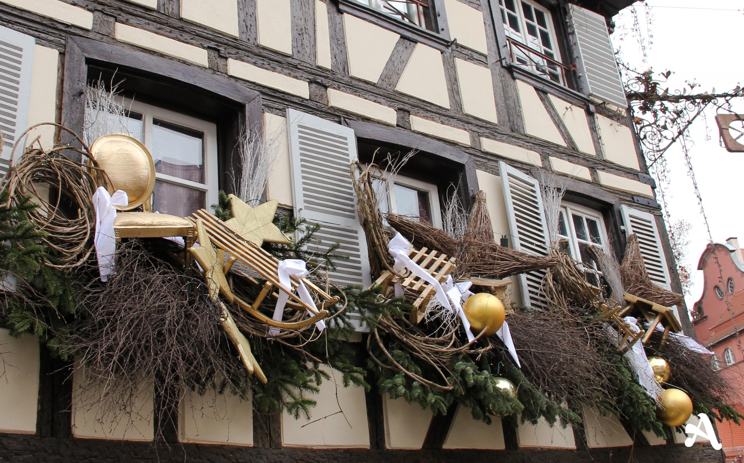 #946437 Strasbourg Et Son Marché De Noël Awwway 5517 décorations de noel strasbourg 2654x1652 px @ aertt.com