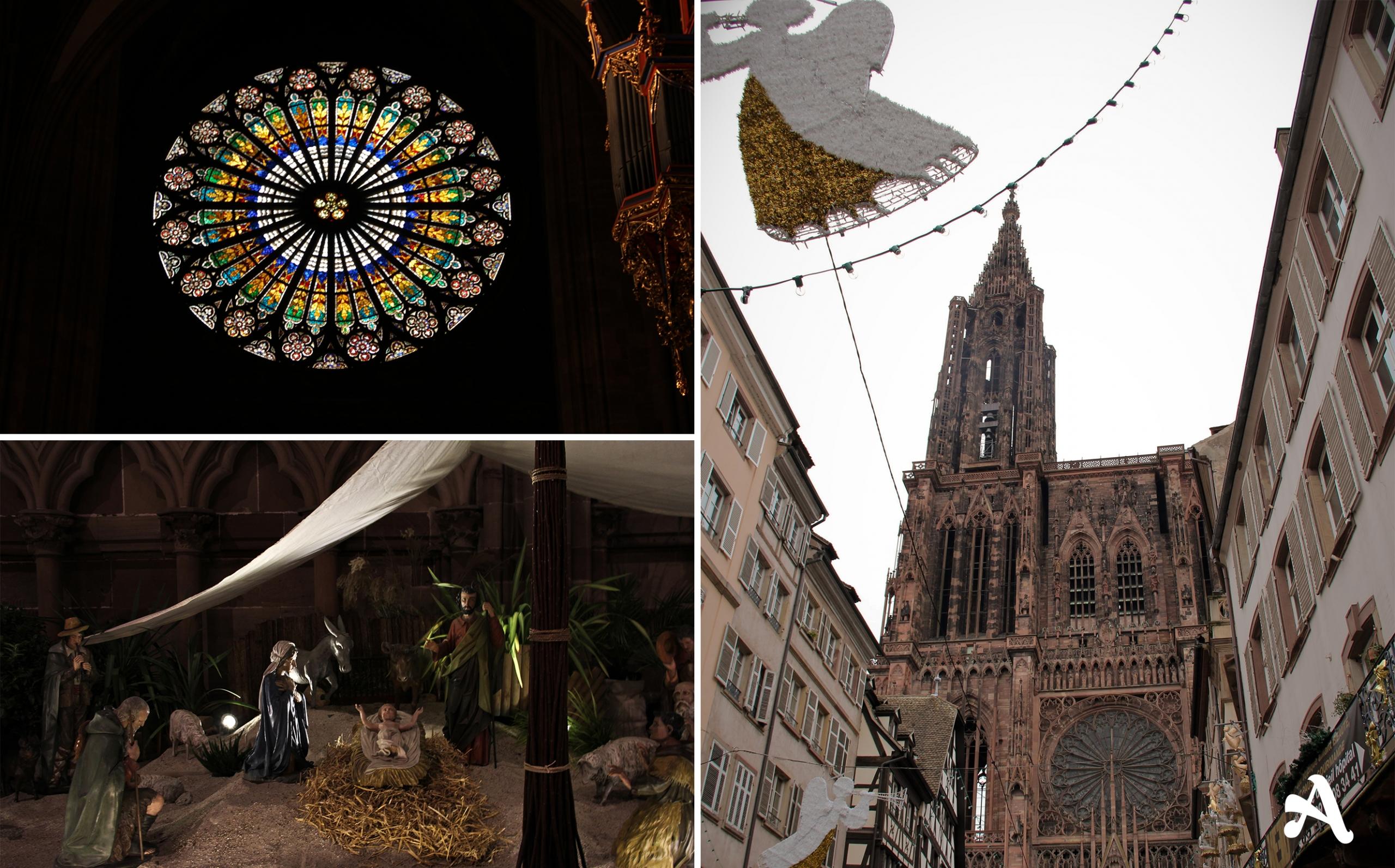 #A97522 Strasbourg Et Son Marché De Noël Awwway 5517 décorations de noel strasbourg 2654x1652 px @ aertt.com