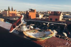 Nos adresses pour se régaler à Marrakech