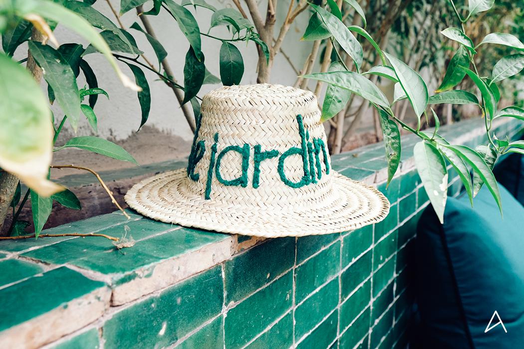 Nos adresses pour se r galer marrakech awwway for Cafe le jardin marrakech