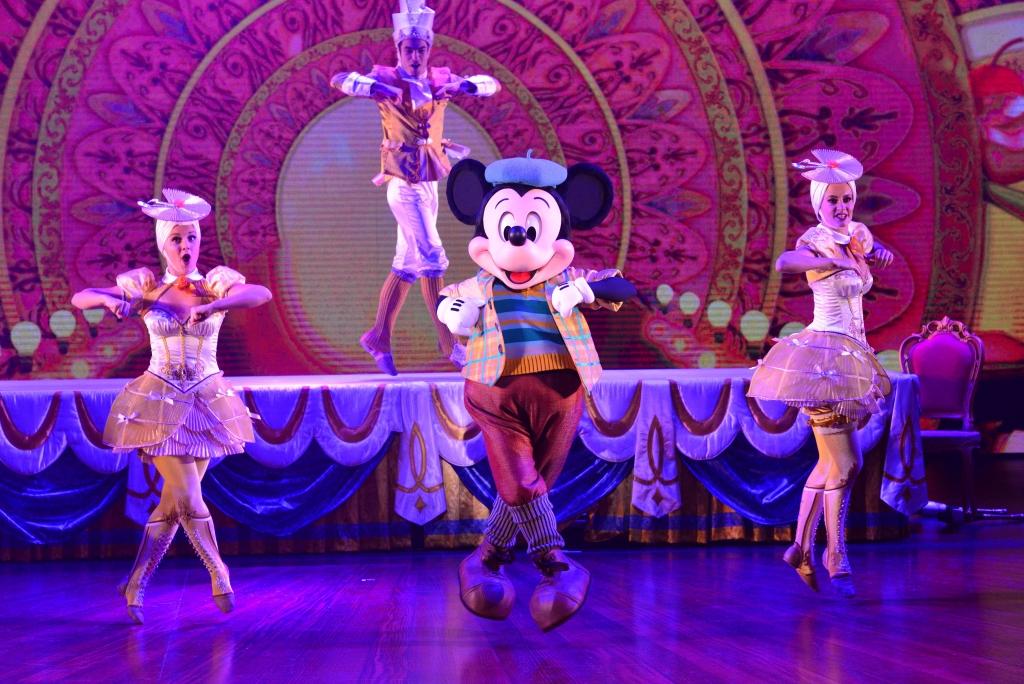 Disneyland Paris_Micky und der Zauberer (10)