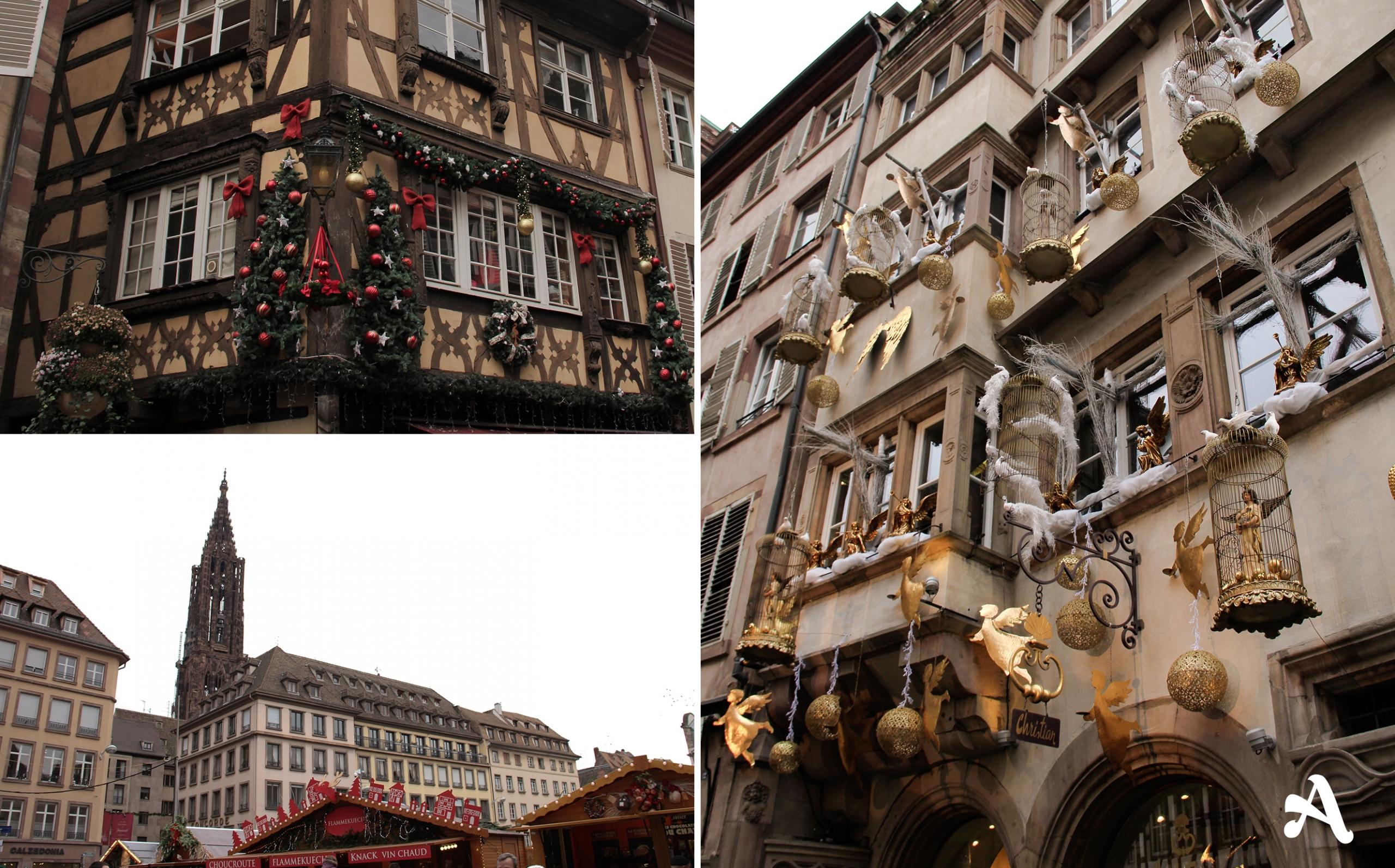 Strasbourg et son march de no l awwway - Office de tourisme strasbourg marche de noel ...