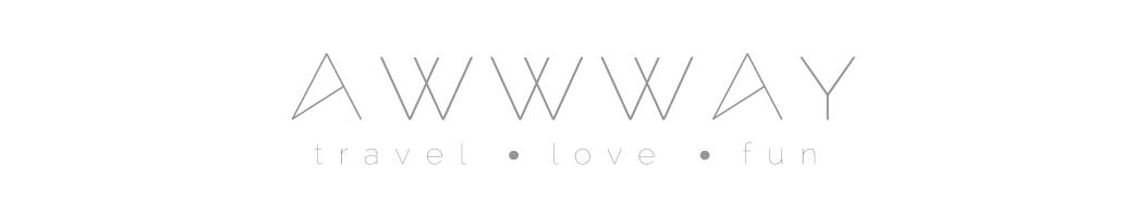 Awwway -