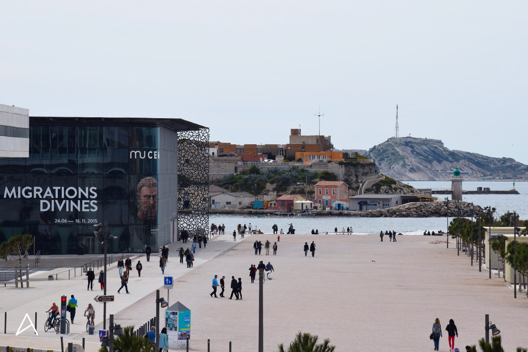 Article_Marseille_Mucem