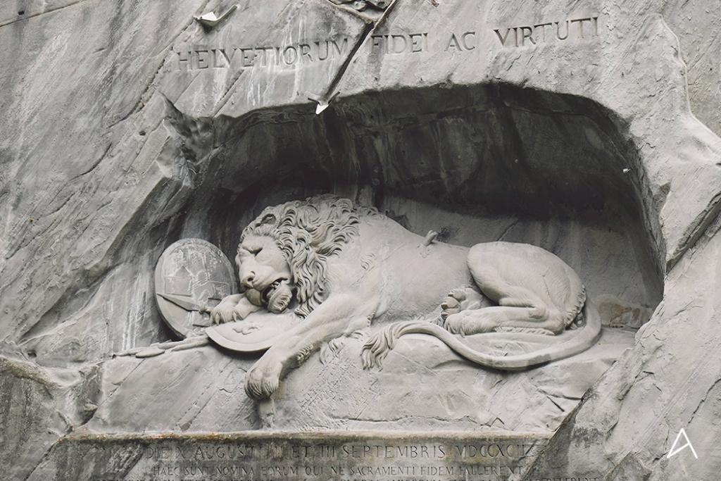 Lucerne_Lion_3