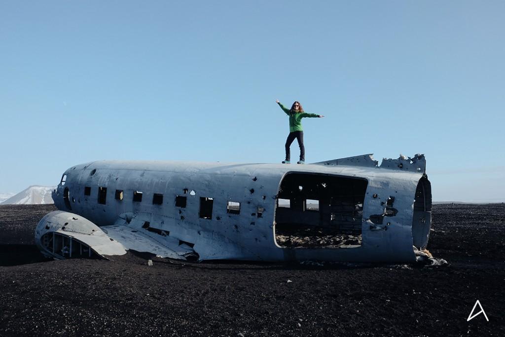 Islande_DC3_avion