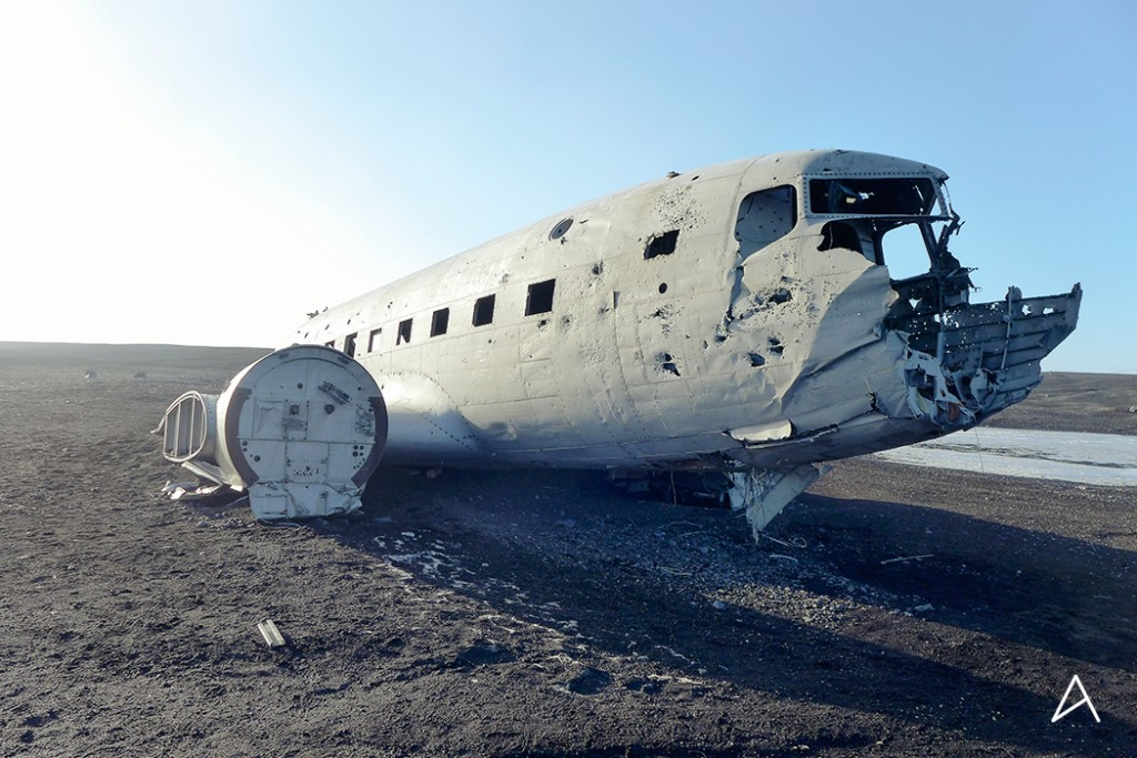 Islande_DC3_avion_12