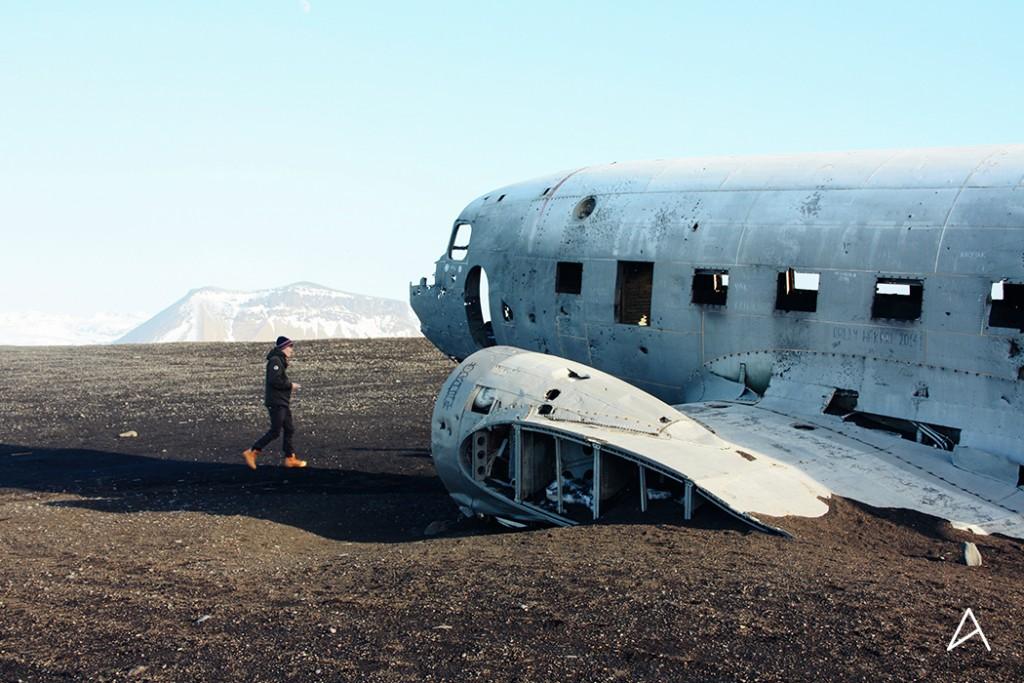 Islande_DC3_avion_13