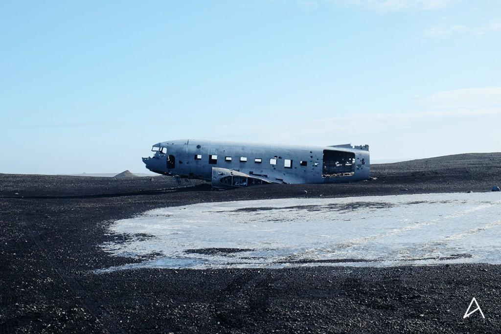 Islande_DC3_avion_15