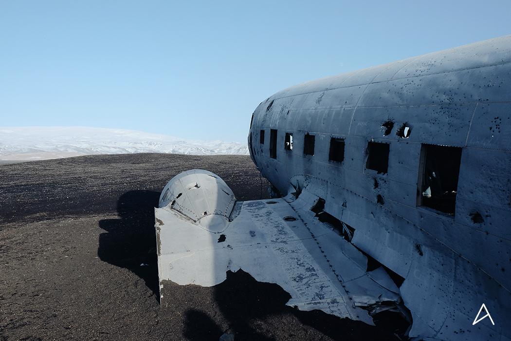 Islande_DC3_avion_3
