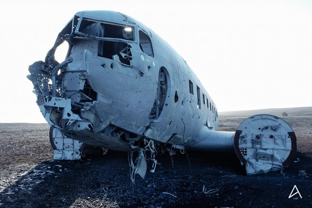 Islande_DC3_avion_5