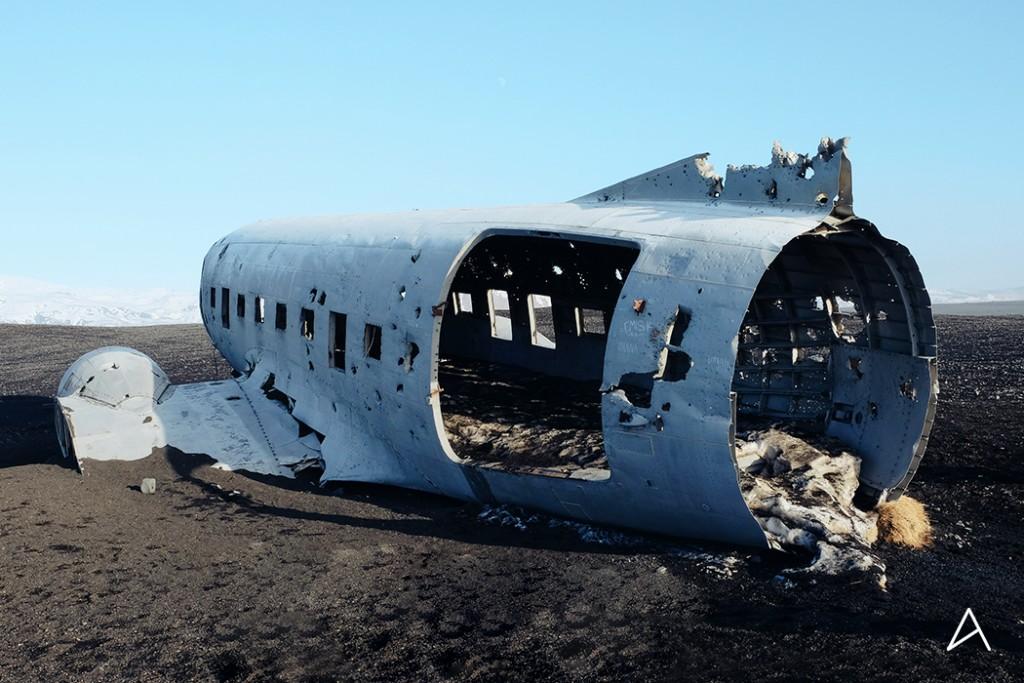 Islande_DC3_avion_9