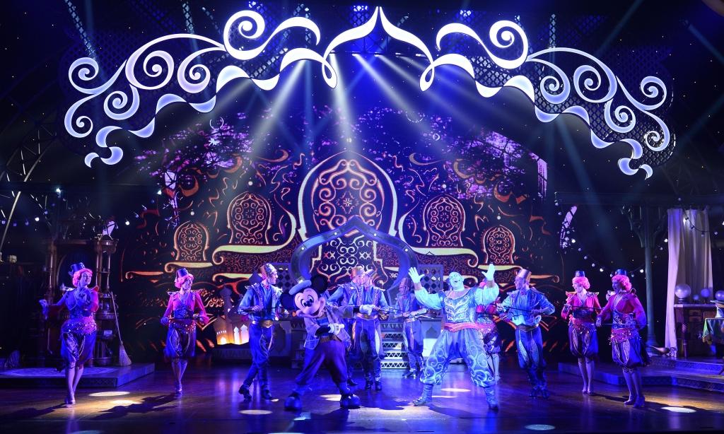 Disneyland Paris_Micky und der Zauberer (1)