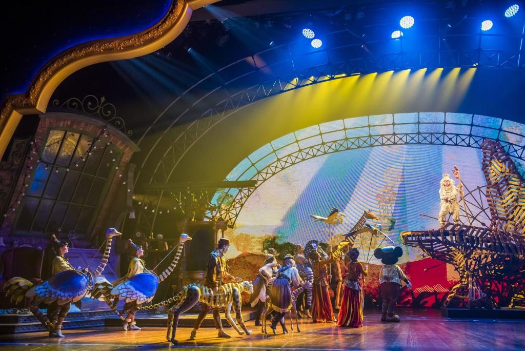 Disneyland Paris_Micky und der Zauberer (3)