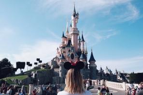 Escapade magique à Disneyland Paris
