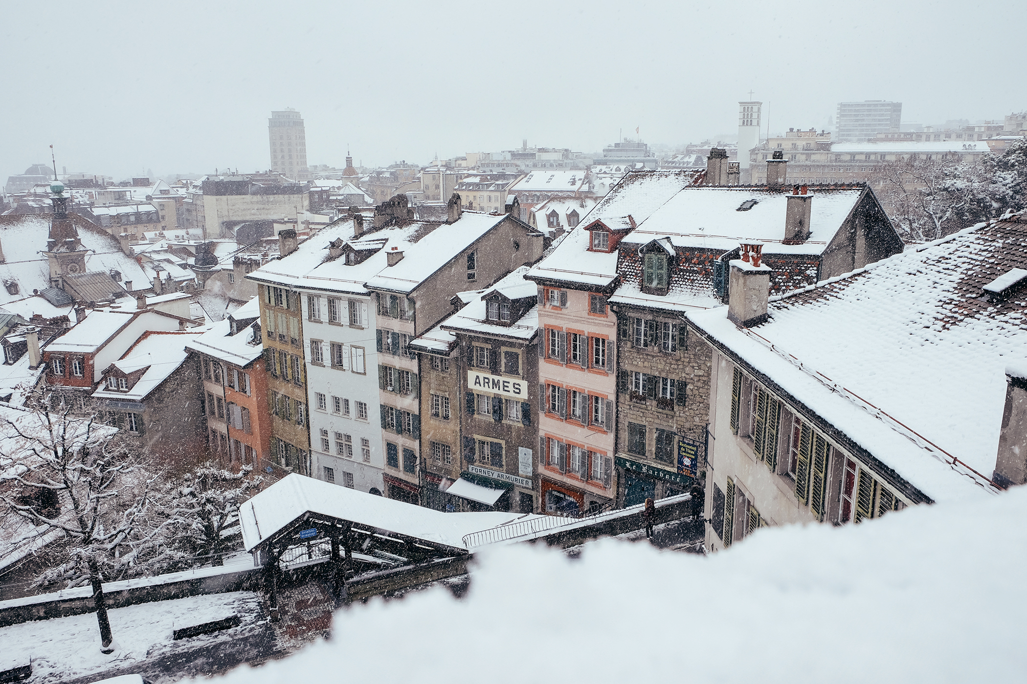 Lausanne_Hiver_Neige_8