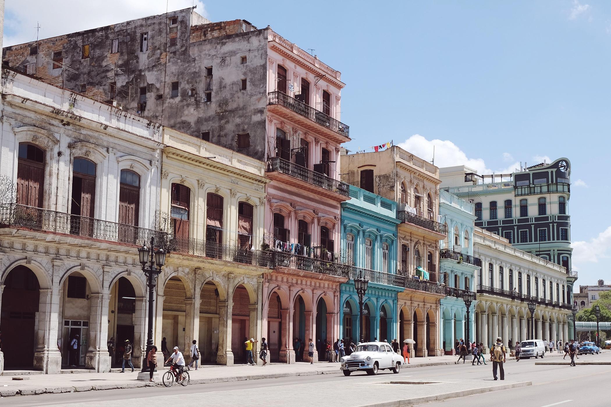 Cuba tout ce qu 39 il faut savoir avant de d coller awwway - Faut il tondre avant de scarifier ...