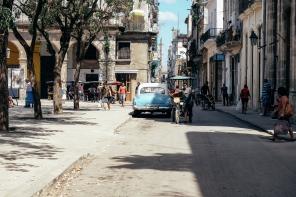 Quelques mots sur Cuba