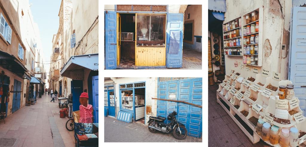 Essaouira-medina