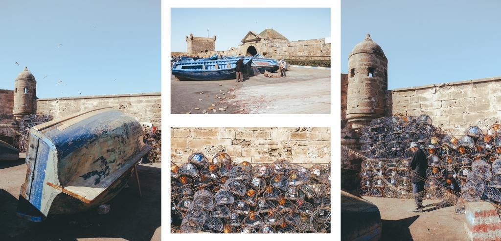 Essaouira-pecheurs