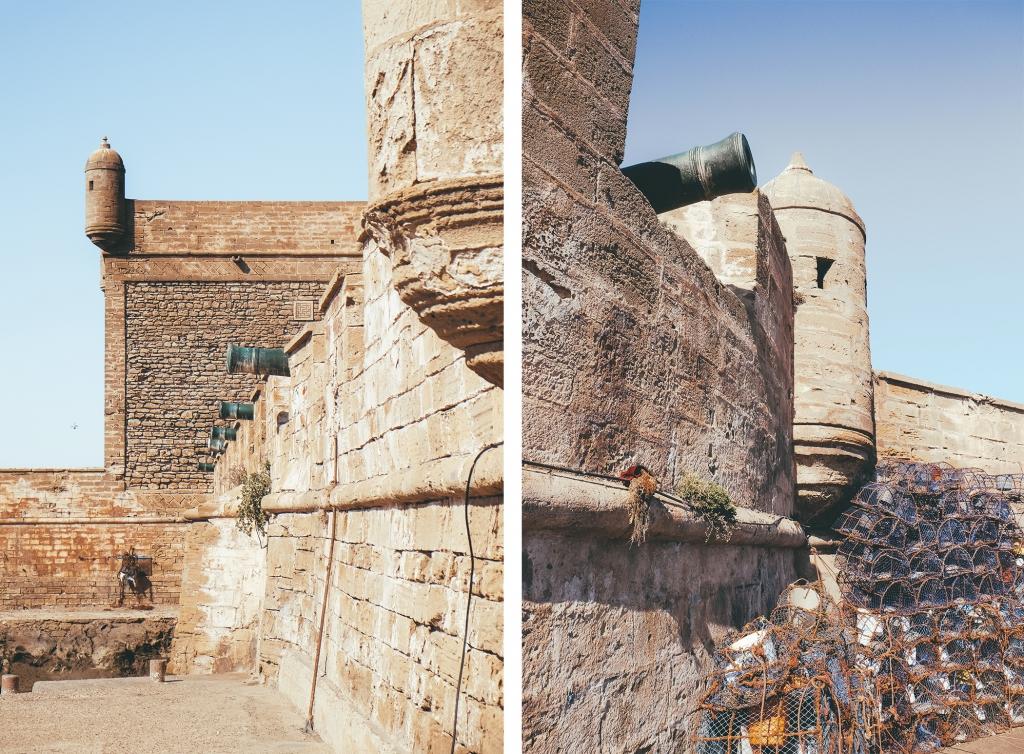 Essaouira-remparts