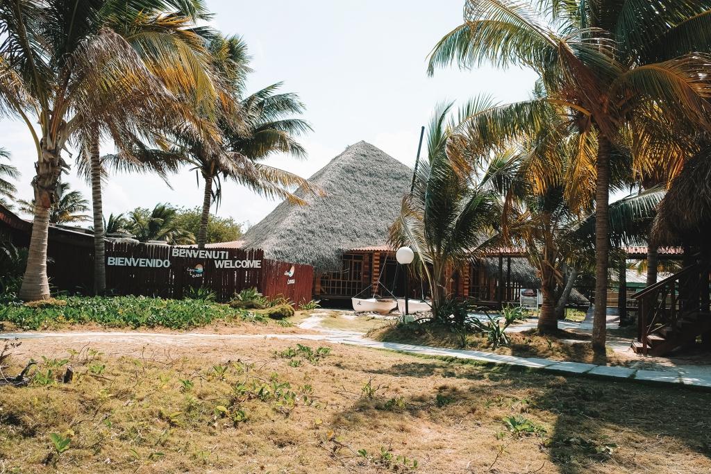 Cayo Levisa Hotel