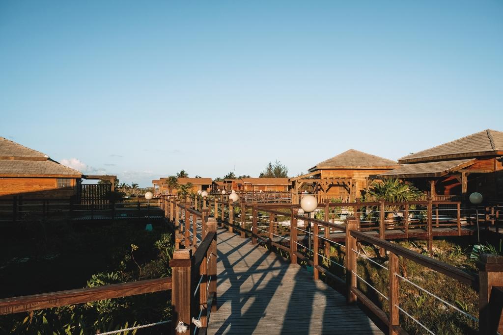 Cayo Levisa Hotel Bungalows