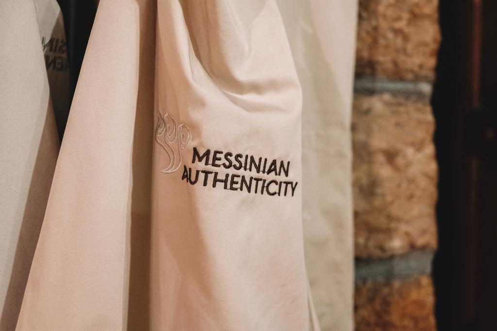 Découvrir la culture culinaire de la Messénie