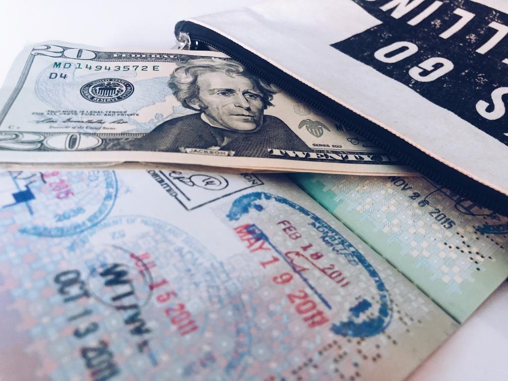 Voyage aux Etats-Unis, demande d'ESTA pour les formalités douanières