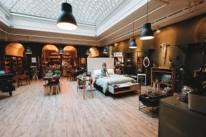Pop-up hôtel – Dormir dans une boutique chez Bravo!