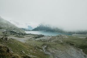 Tour des Dents du Midi, randonnée itinérante de 4 jours